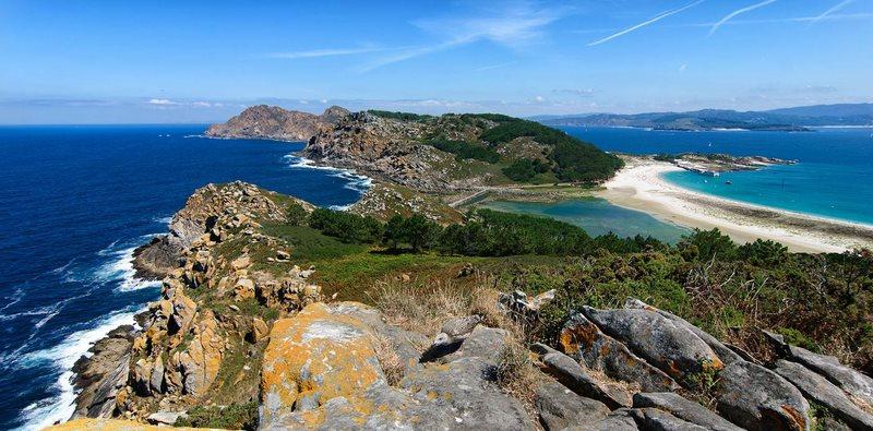 Galicia celebra a inclusión do Parque Nacional das Illas Atlánticas de Galicia na lista Ramsar de humidais de importancia internacional