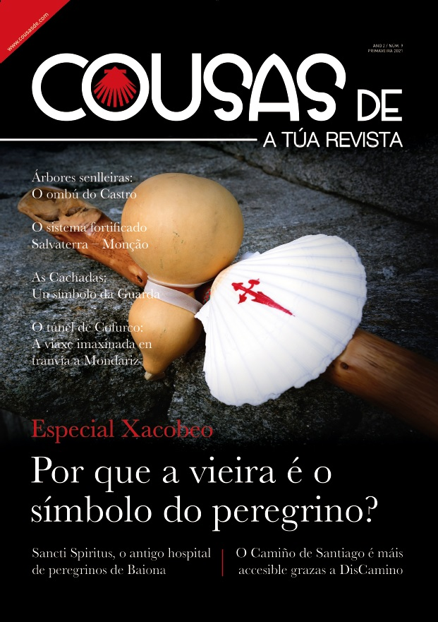 revista COUSAS DE Nº9
