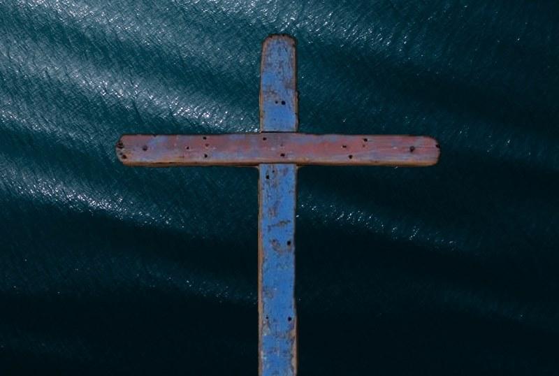 A Cruz de Lampedusa chega este venres a Baiona para homenaxear aos migrantes