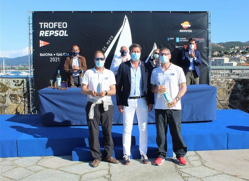 O Trofeo Repsol coroa aos novos reis da Primavera