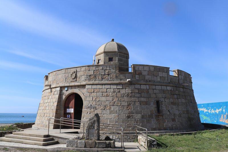 O Museo do Mar da Guarda incluído na guía de Espazos Museísticos Pasaporte REMA
