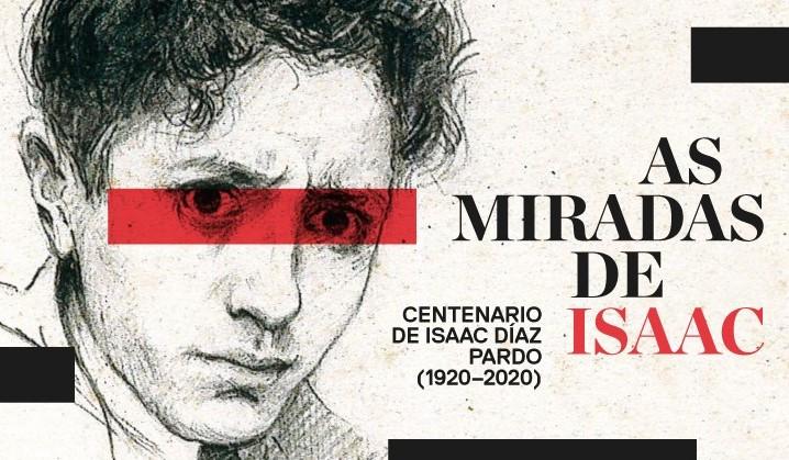 As miradas de Isaac estará na Coruña ata finais de agosto