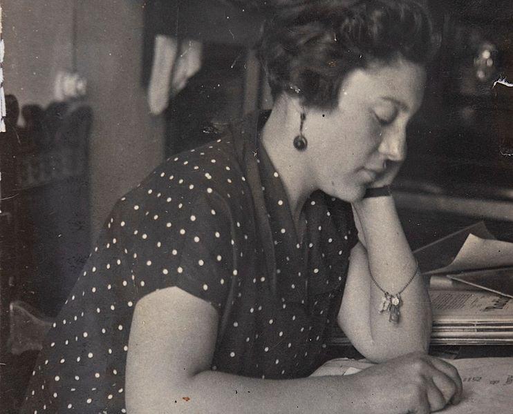 """""""Lolita Díaz Baliño, a realidade soñada"""" primeira mostra antolóxica dedicada á obra da ilustradora coruñes"""