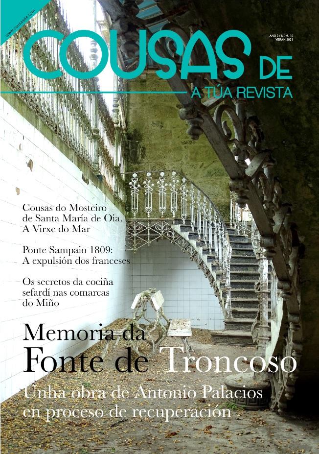 Revista COUSAS DE Nº10