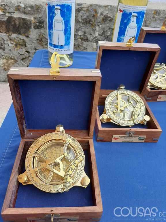 Baiona disfrutará esta fin de semana dunha das grandes competicións da vela O Trofeo Conde de Gondomar
