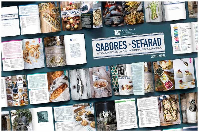 """O Concello de Tui organiza un taller gastronómico sobre """"Sabores de Sefarad"""" a cargo de Javier Zafra"""