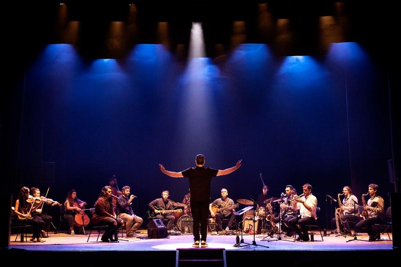 Empresas e profesionais da música de Galicia e Portugal tenden novas pontes no MUMI