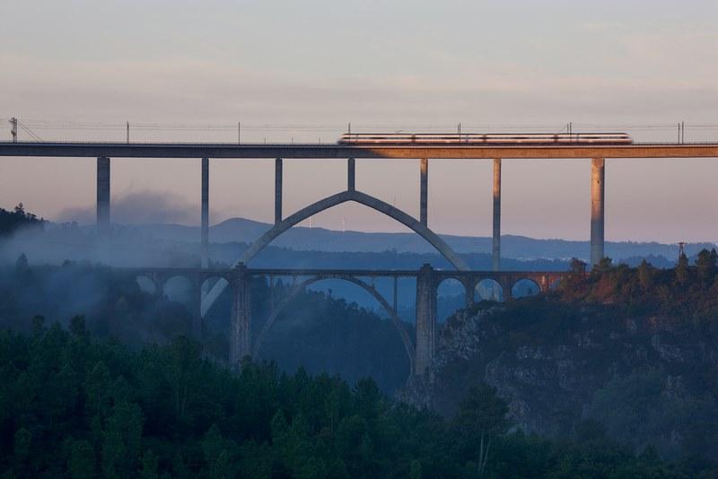 Aberta a inscrición dunha xornada que analiza o patrimonio industrial ferroviario