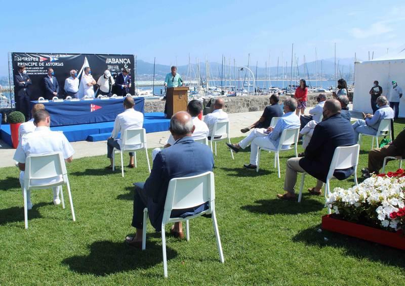 75 barcos participarán na 36ª edición do Trofeo Príncipe de Asturias