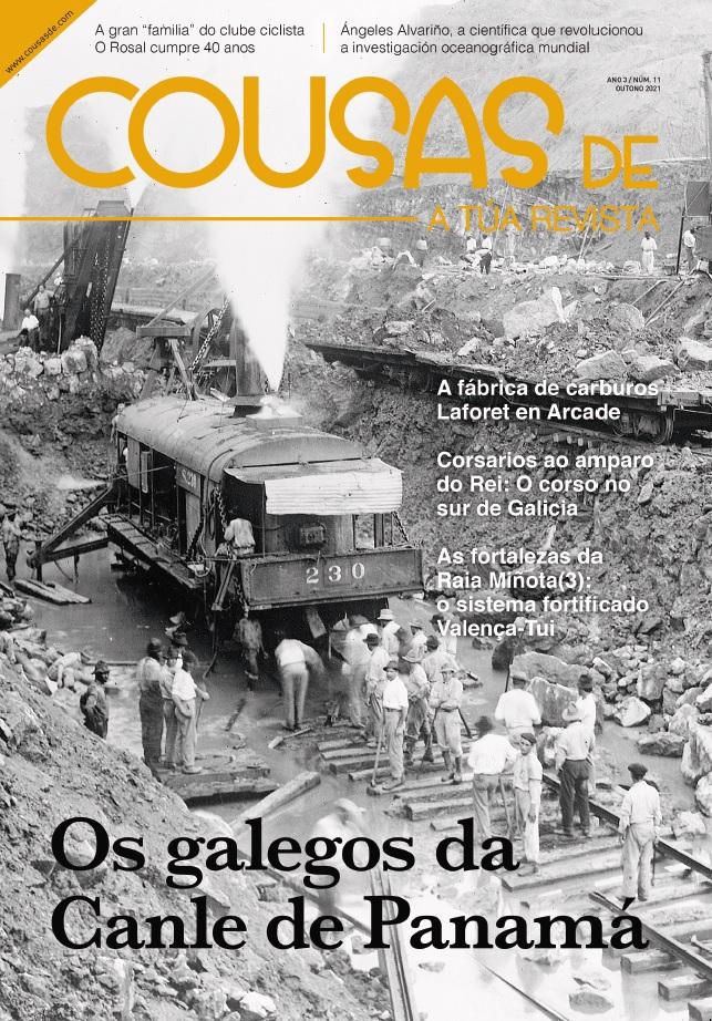 Revista COUSAS DE Nº11
